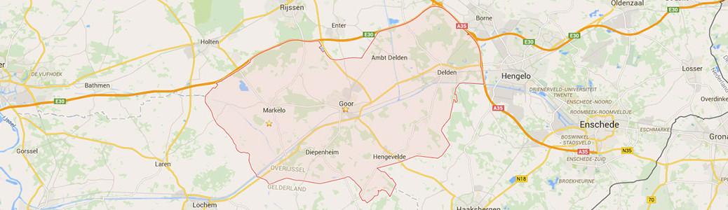 Lokaties